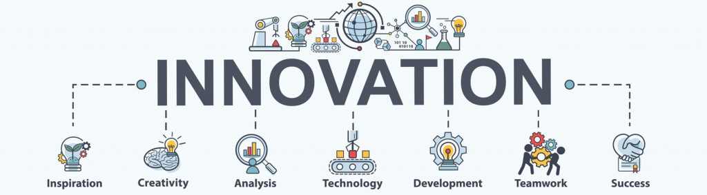 Innovation services for Employers by Career Matters